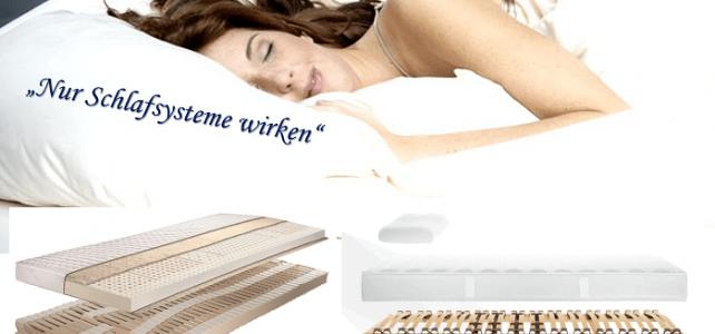 Mythos: Muss ich die Matratze zu Hause 2 Wochen testen?