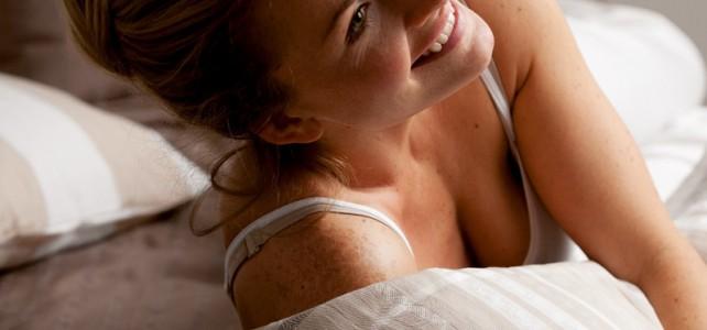 Bettwäsche – Schutzhülle für unser Bettzeug