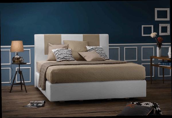 boxspringbetten aus naturmaterialien. Black Bedroom Furniture Sets. Home Design Ideas